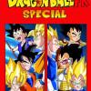 Dragon Ball FR Special