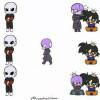 Dragon Ball Funny