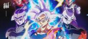 Super Dragon Ball Heroes: Hành tinh ngục tù