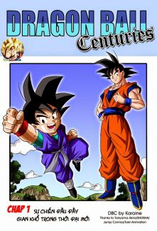 Dragon Ball Centuries