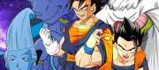 Dragon Ball Beyond