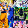 Dragon Ball Special Fighter