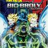 Dragon ball Bio Broly