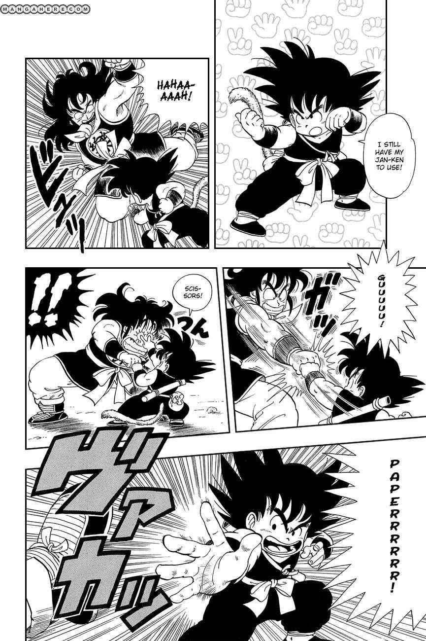Búa Bao Kéo Dragon Ball