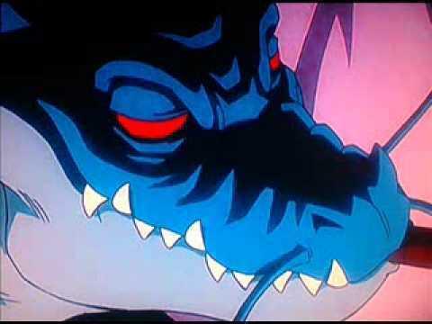 Rồng khói đen Dragon ball