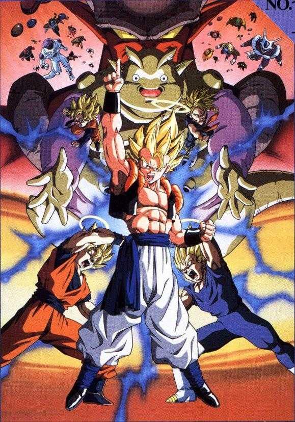 Movie Dragon Ball Z: Fusion Reborn được đạo diễn bởi Shigeyasu Yamauchi và viết kịch bản bởi Takao Koyama