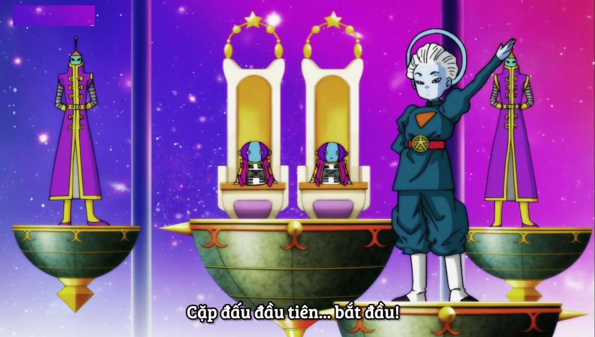 Daishinkan Great Priest là ai ? - sức mạnh của ông đáng sợ như thế nào ? 2