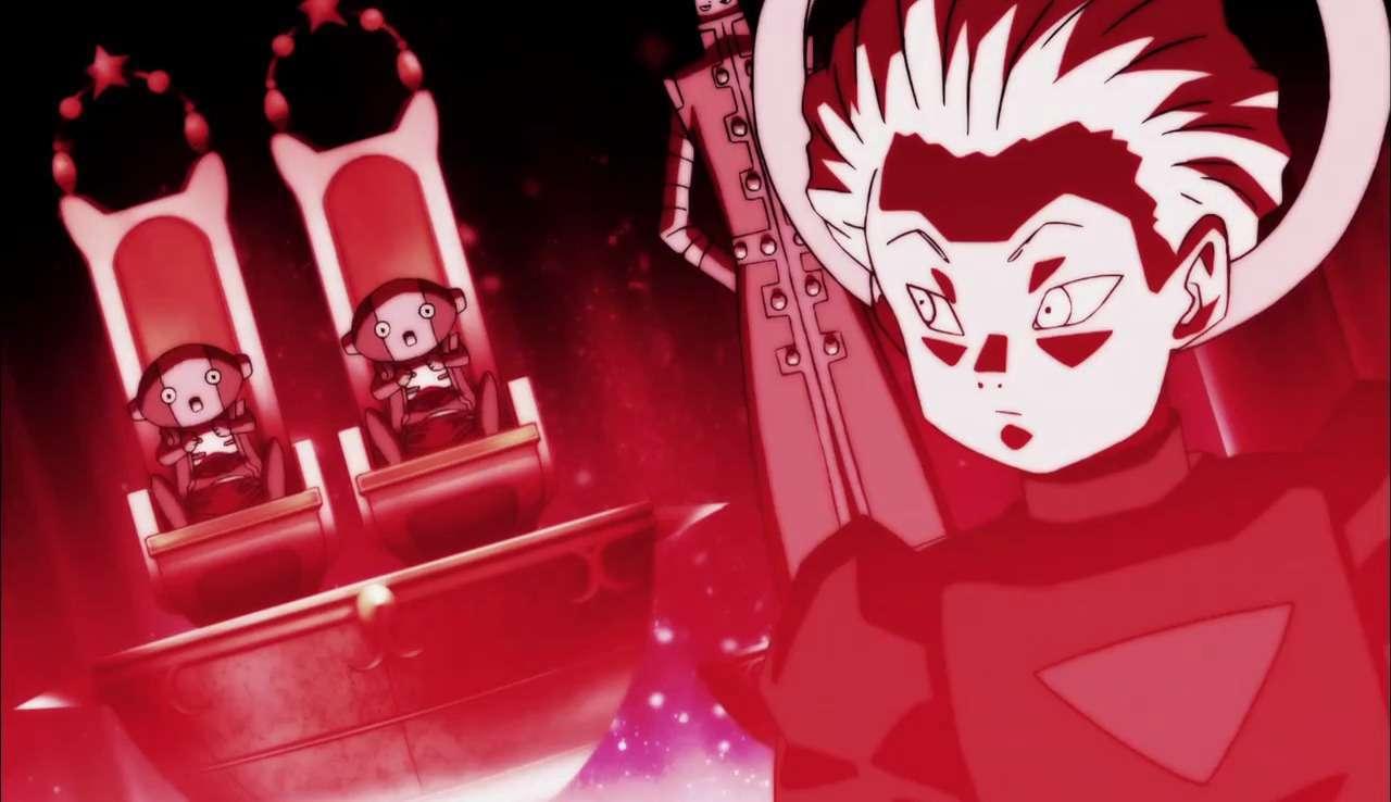 Daishinkan Great Priest là ai ? - sức mạnh của ông đáng sợ như thế nào ? 3
