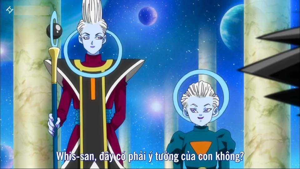 Daishinkan Great Priest là ai ? - sức mạnh của ông đáng sợ như thế nào ?