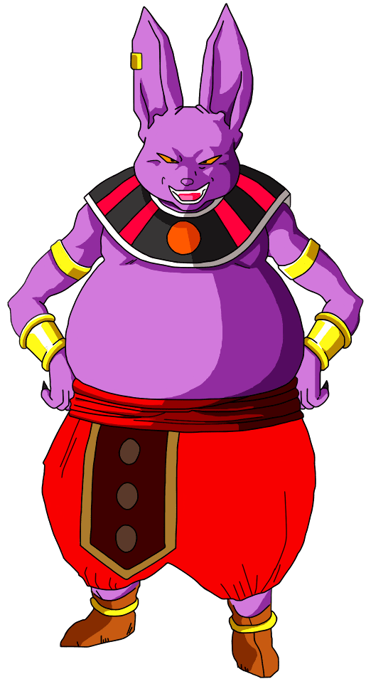 Champa Dragon Ball