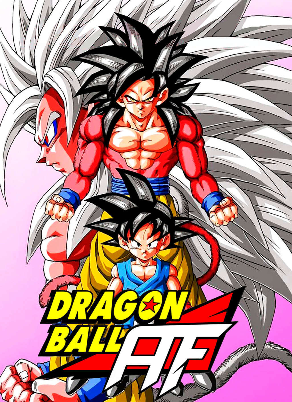 dragonball af da