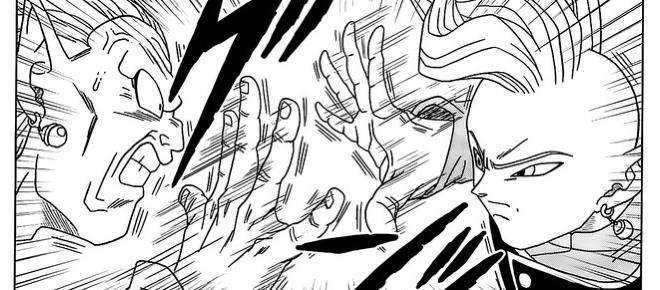 sức mạnh của Kibito