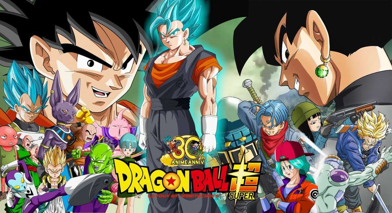Tổng hợp truyện Dragon Ball