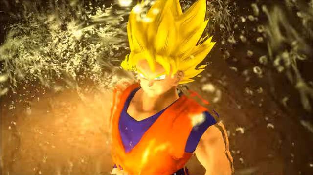 Dragon Ball Unreal: Game Ngọc Rồng tuyệt đẹp ra mắt bản chơi thử miễn phí