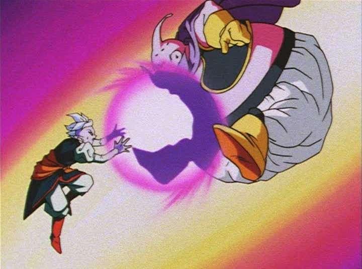 sức mạnh của shin vs kaioshin