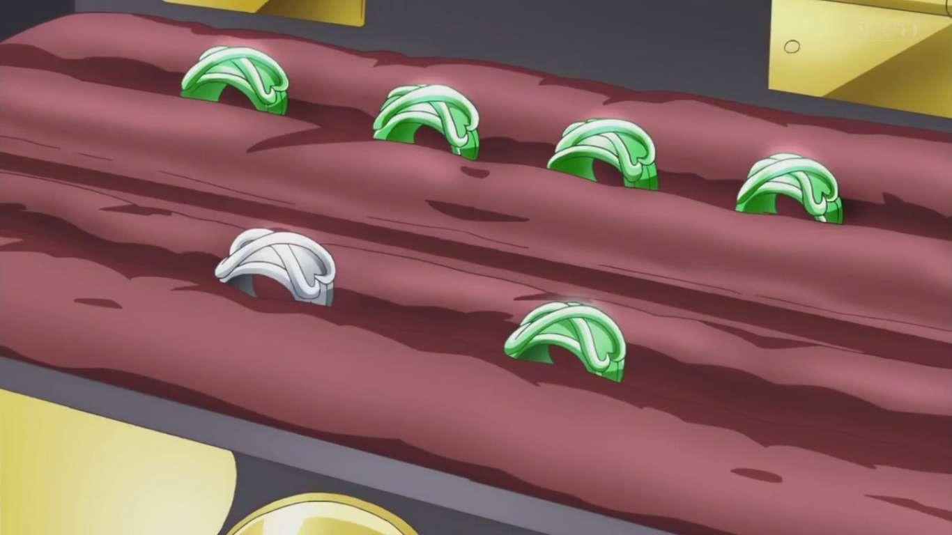 Các dòng thời gian trong Dragon Ball