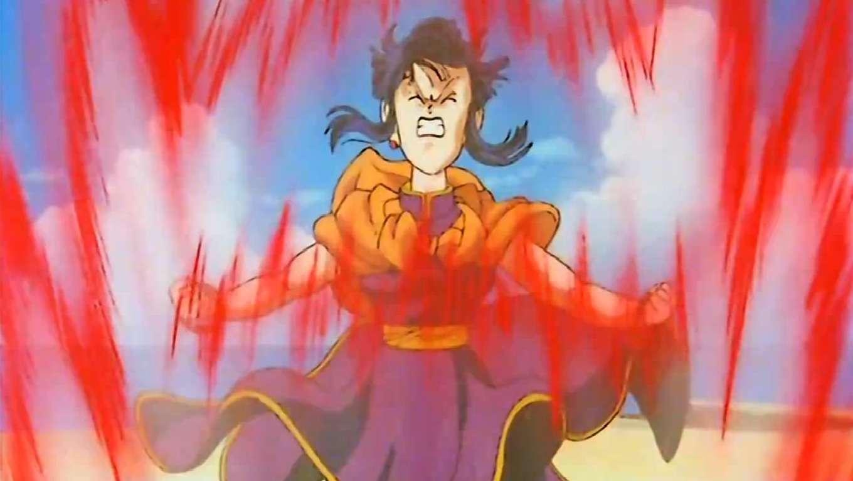 Chiêu thức mạnh nhất Dragon Ball