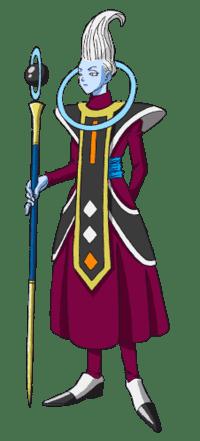 Các loại vũ khí trong dragon ball