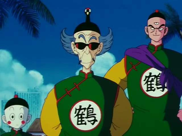 Master Shen là ai