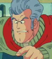 Image result for General White dragon ball