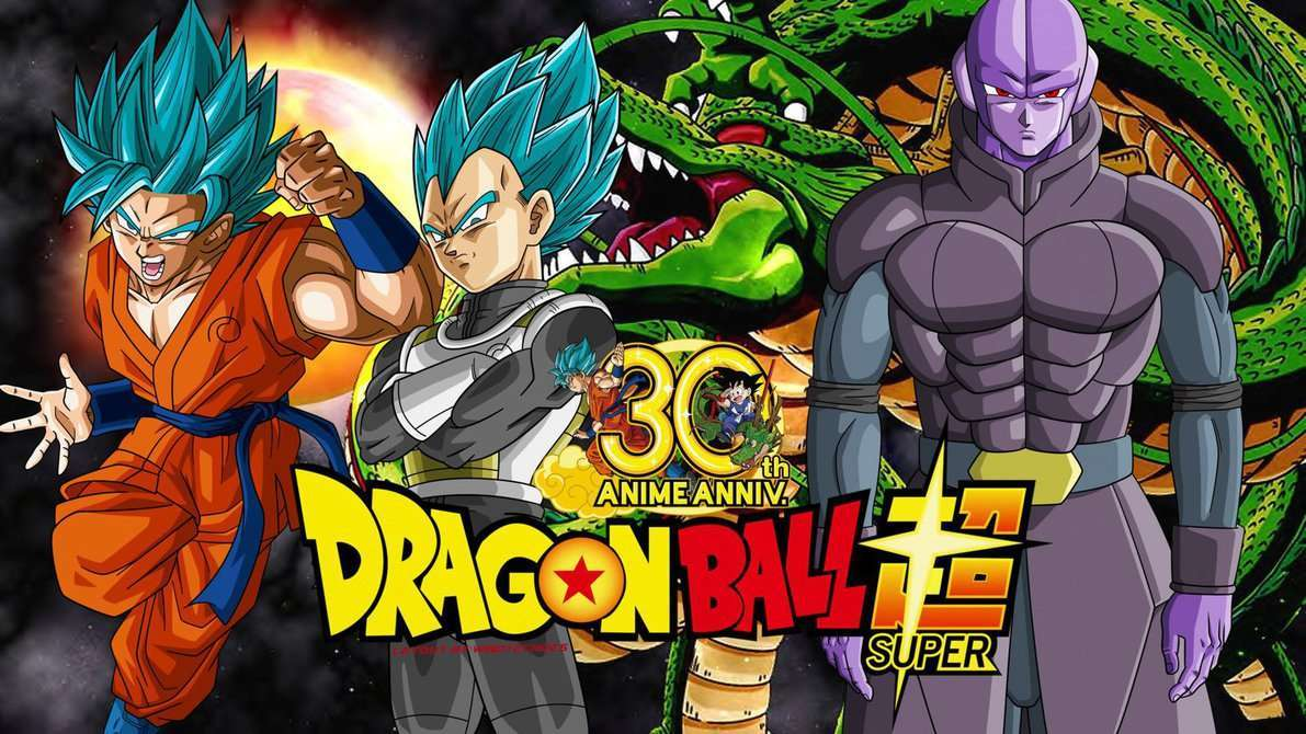 Dragon Ball Super Universe 6 Wallpaper Hit by WindyEchoes