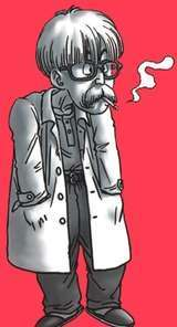 Dr Brief là ai
