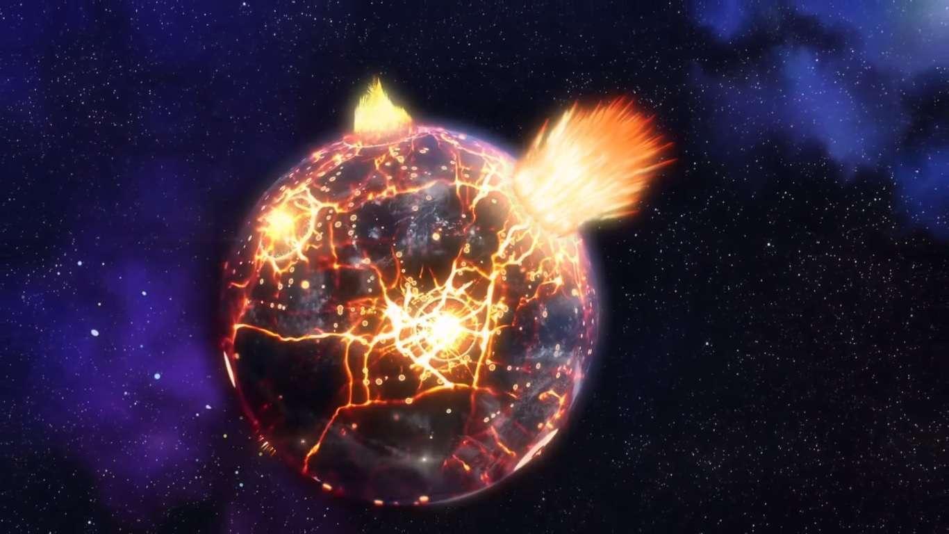 thế giới dragon ball