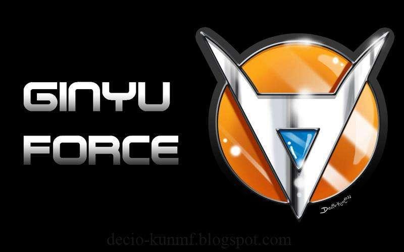 Kết quả hình ảnh cho Ginyu Force logo