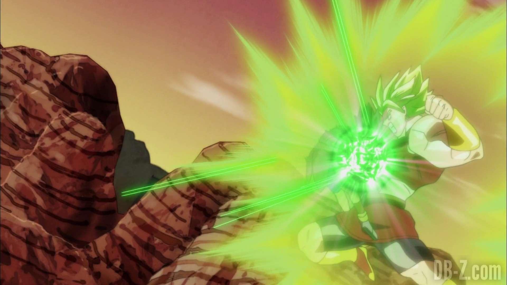 sức mạnh của kale