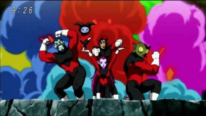 team vũ trụ 11