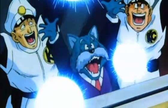 sức mạnh của King Furry
