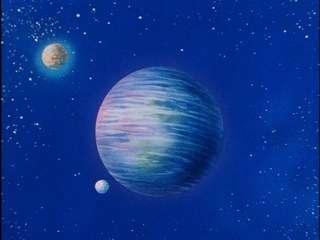 Hành tinh Tuffles