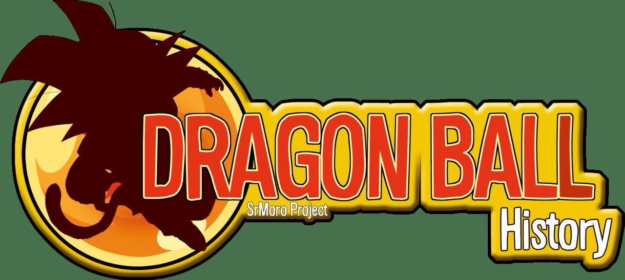lịch sử dragon ball