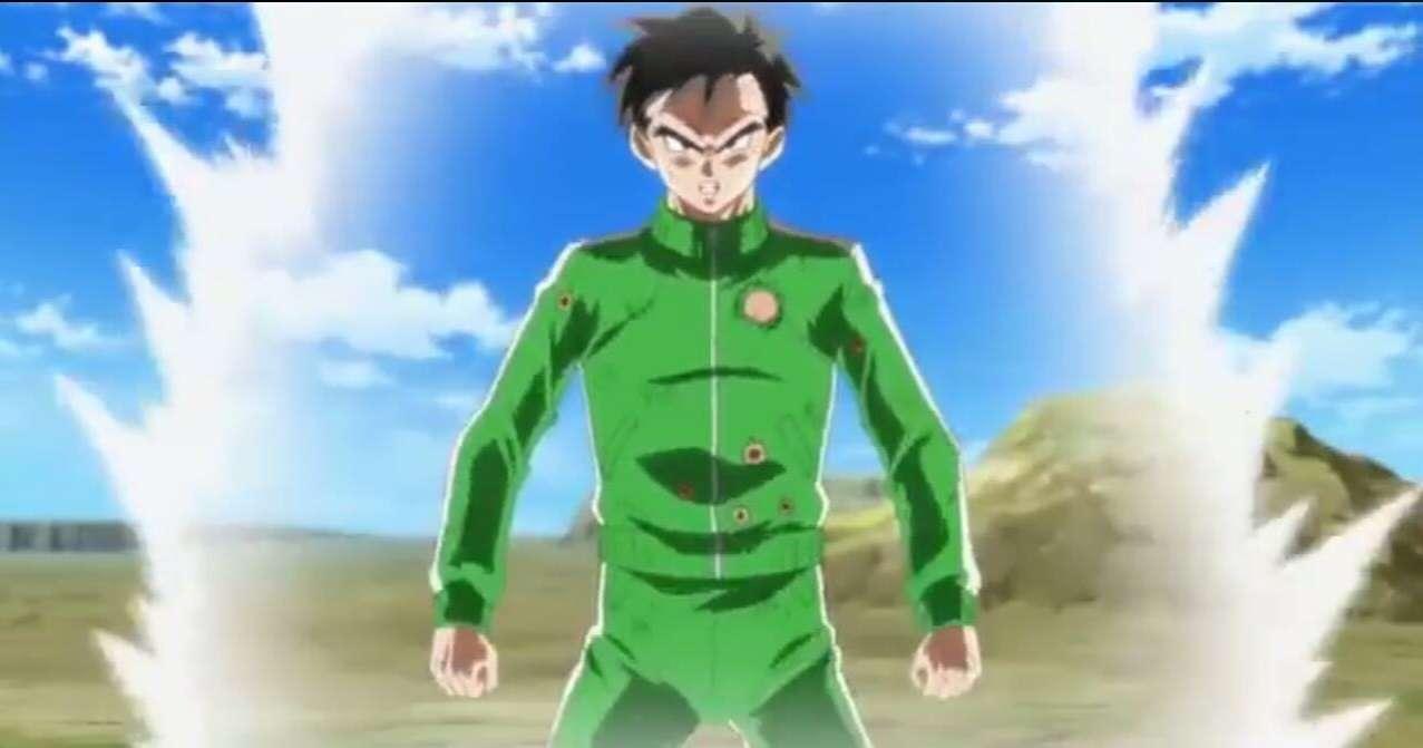 Super Gohan