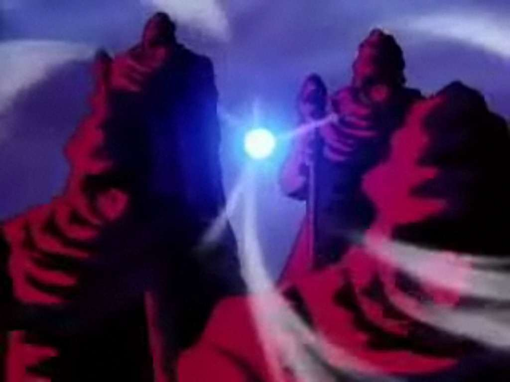 Các thế hệ thượng đế Dragon ball