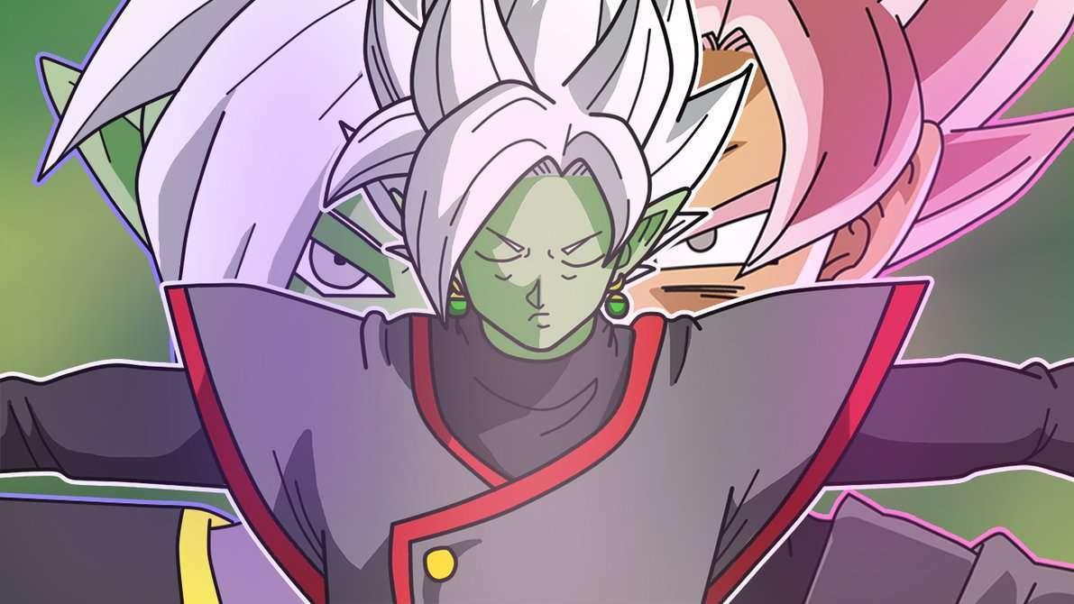 giải thích sức mạnh của Zamasu