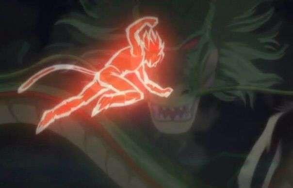 huyền thoại super saiyan