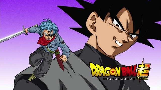 dragon ball super là gì