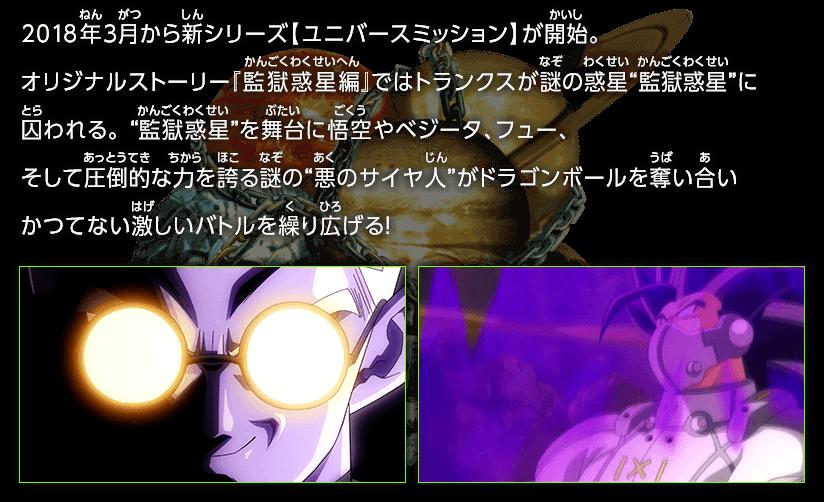 Dragon Ball Heroes anime vietsub