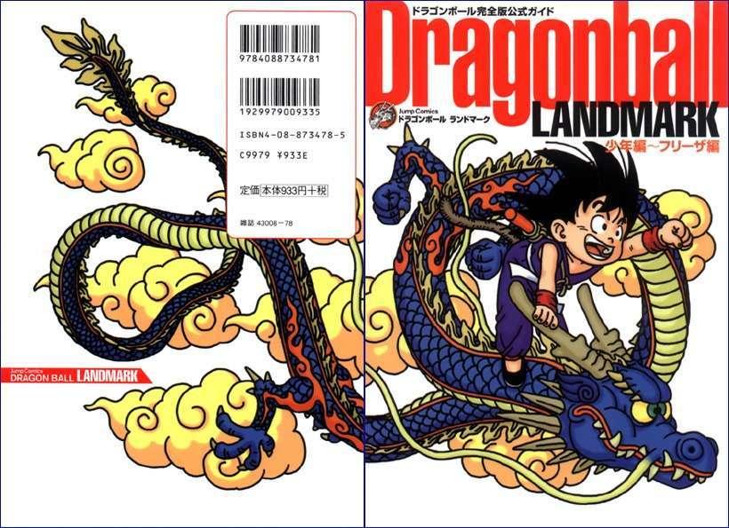 sách hướng dẫn dragon ball
