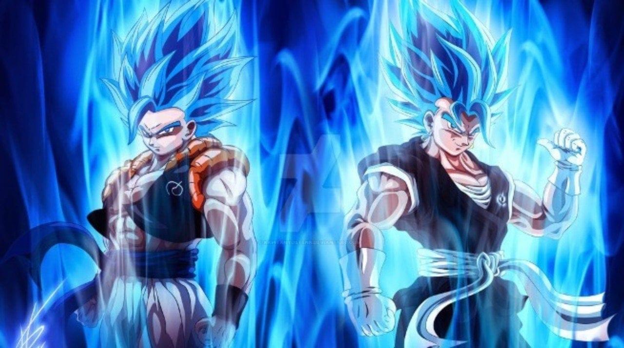 Vegito và Gogeta ai mạnh hơn