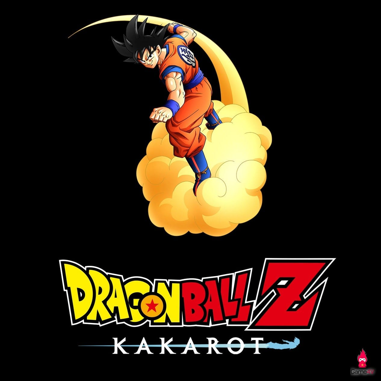 Dragon Ball Z Kakarot full Crack