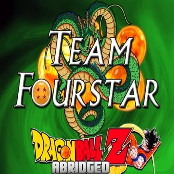 DragonBall Z Abridged TeamFourStar