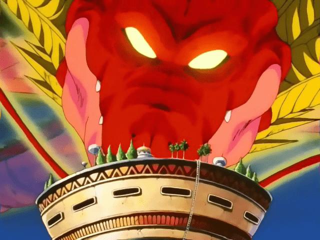 Rồng sao đen Dragon Ball GT