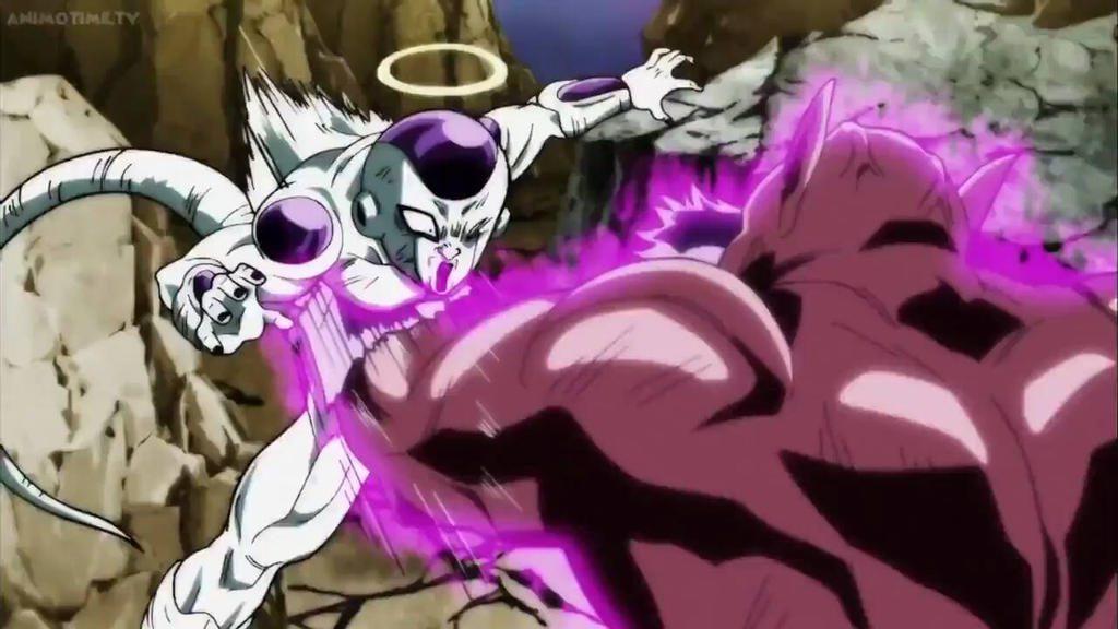 sức mạnh hủy diệt dragon ball super