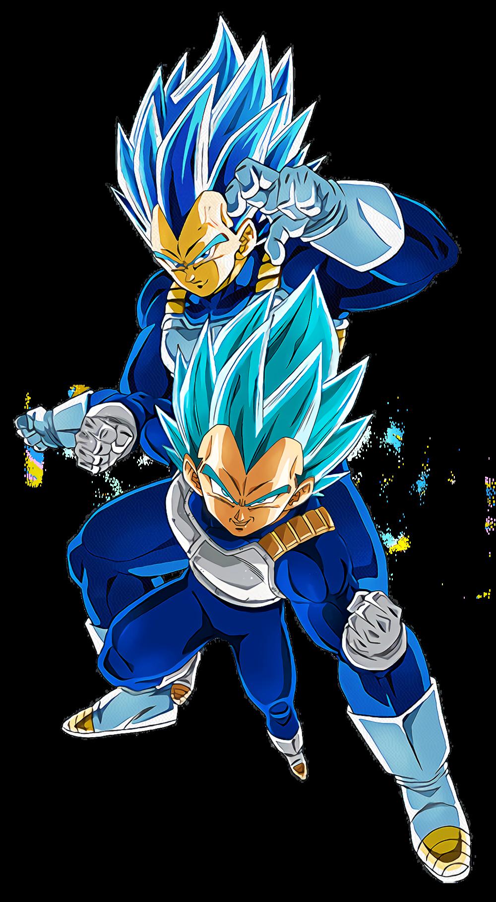 Blue Evolved