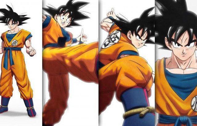 CGI trong Dragon Ball Super