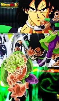 Dragon Ball Movie-Dragon Ball ngoại truyện-Dragon Ball Movie phụ thêm